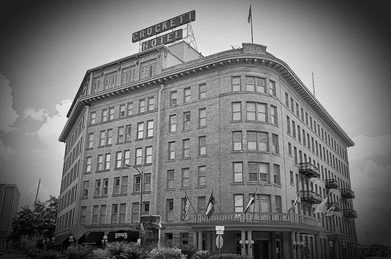Most Haunted Hotel In Texas : 13 Of The Most Haunted Hotels In Texas / Austin's most renowned hotel, the driskill is stylishly grand and opulent.